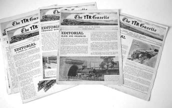 Gazettes