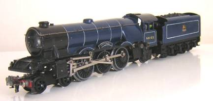 Blue Scotsman 13